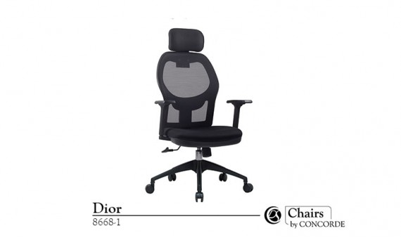 Office Chair Dior 8668