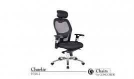 Office Chair Charlie 9288
