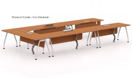 Conference Table Vox Modular