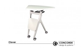 Folding Table Clover