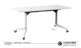Folding Table LX1575SW