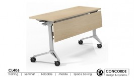 Folding Table CL406