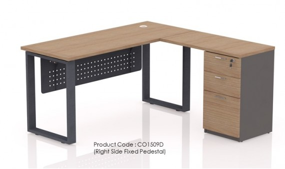 Freestanding Desk CO1509D