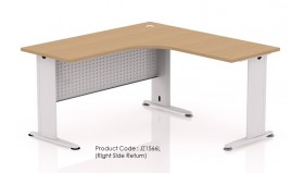 Freestanding Desk JZ1566L