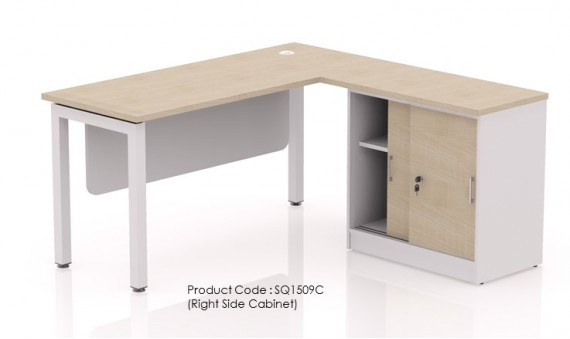 Freestanding Desk SQ1509C