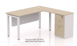 Freestanding Desk SQ1509D