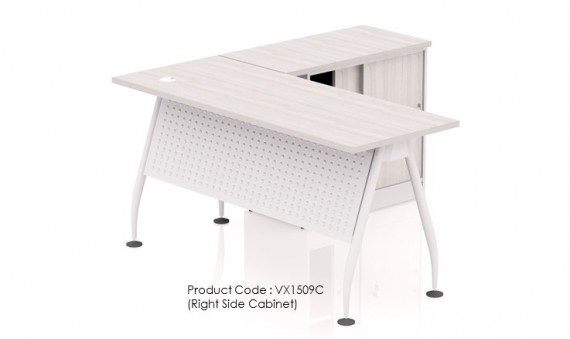 Freestanding Desk VX1509C