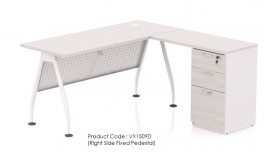 Freestanding Desk VX1509D