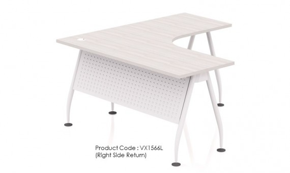 Freestanding Desk VX1566L