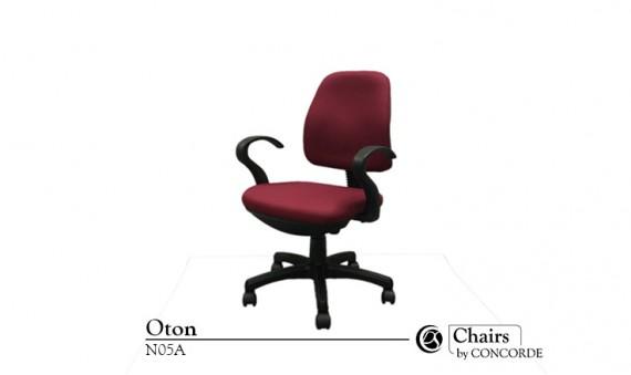 Office Chair Oton N05A