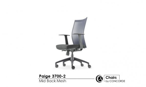Office Chair Paige 3700