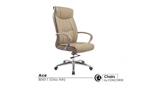 Office Chair Ace 8043