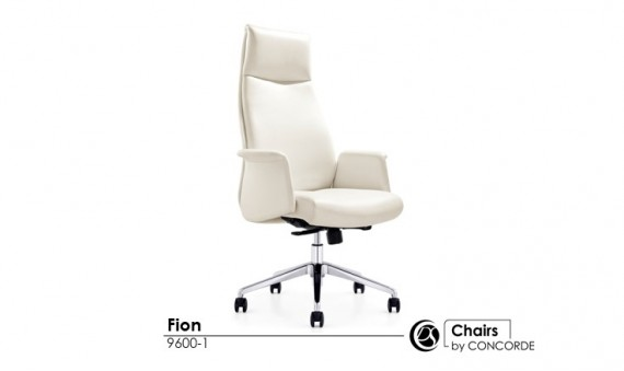 Office Chair Fion 9600