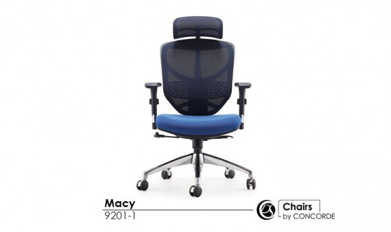 Office Chair Macy 9201