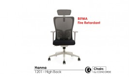 Office Chair Hanna 1201