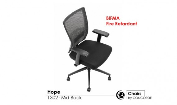 Office Chair Hope 1301