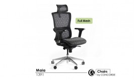 Office Chair Maia 1391
