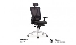 Office Chair Mandy 9219