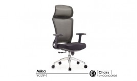 Office Chair Mika 9039