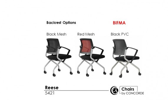 Office Chair Reese 5421