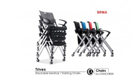 Office Chair Trivex