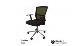 Office Chair Truffles