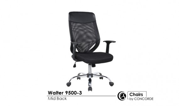 Office Chair Walter 9500