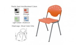 Plastic Chair CNC-TY01