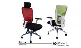 Office Chair Tanya