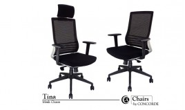 Office Chair Tina