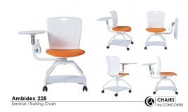 Training / Seminar Chair Ambidex 228