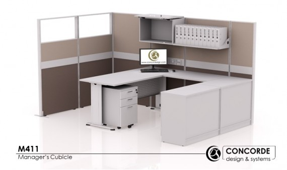Workstations - M411