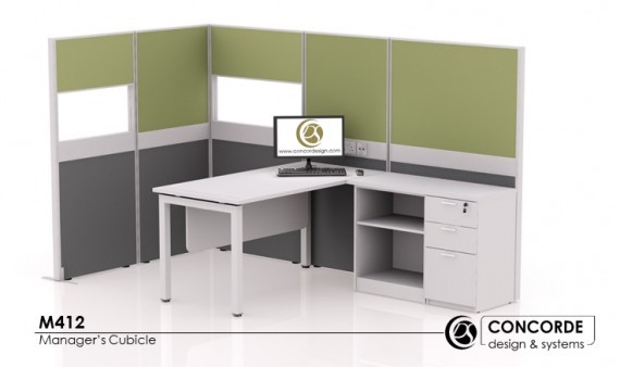 Workstations - M412