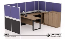 Workstations - M420