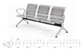 Link Chair 787A