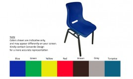 Plastic Chair CSL-A2C