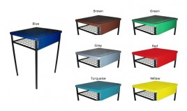 Plastic Table CSL-A2T