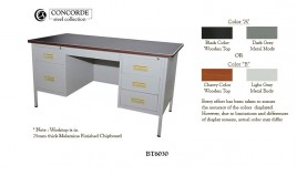 Table BT6030