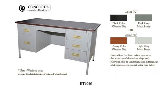 Table BT6030