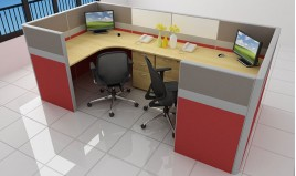 Workstations - LC201P