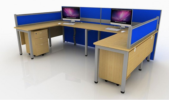 Workstations - LC201S