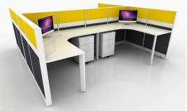 Workstations - LC202C