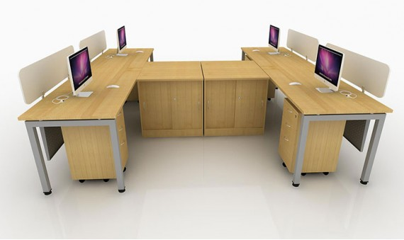 Workstations - LC202S