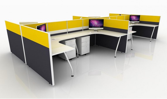 Workstations - LC402V
