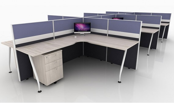 Workstations - LFT302V