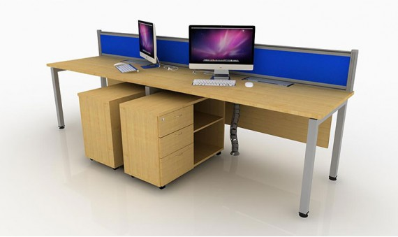 Workstations - R201S