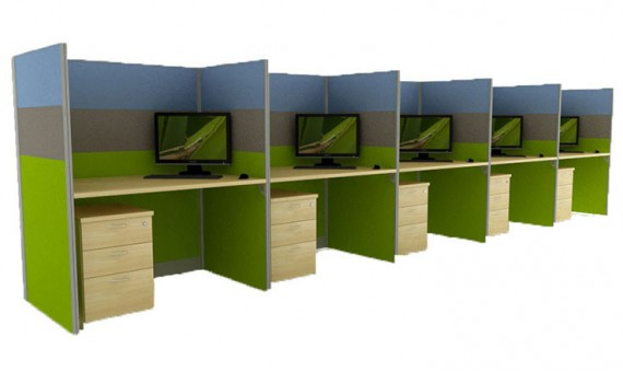 Workstations - R501P