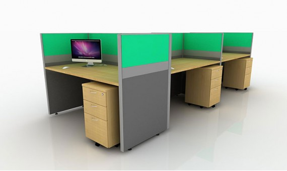 Workstations - R502P