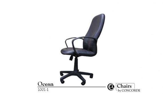 Office Chair Ocean 1001