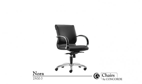 Office Chair Nora 1900